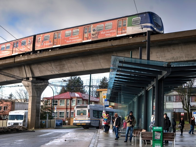 Union representing Metro Vancouver SkyTrain workers agrees to mediation