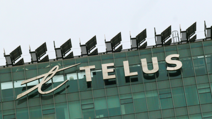 Telus dumps Huawei's 5G tech hours after Bell