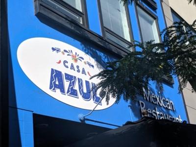 Azul-three