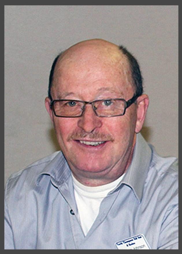 Darwin Norman Johnson Obituary Kamloops