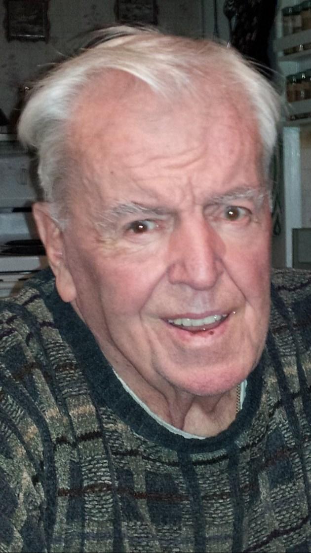 Johnston, Robert