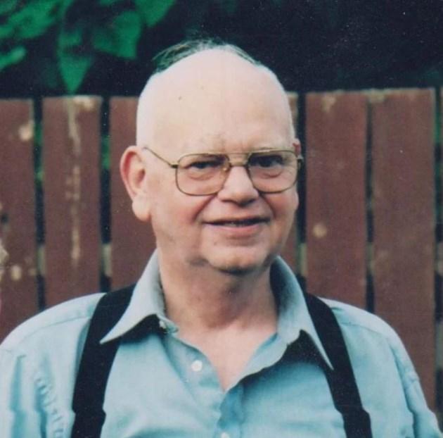 Orville Delbert Judd