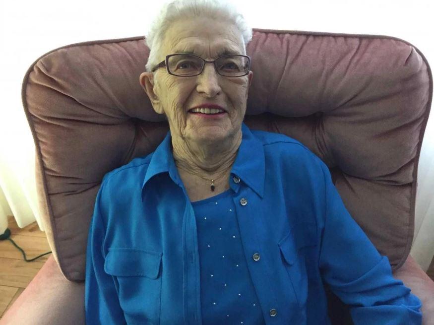 Winnie Pitman