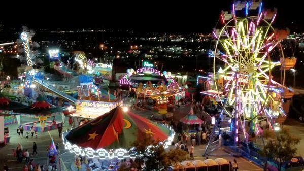 West Coast Amusement