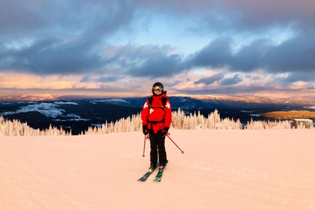 Canadian-Ski-Patrol