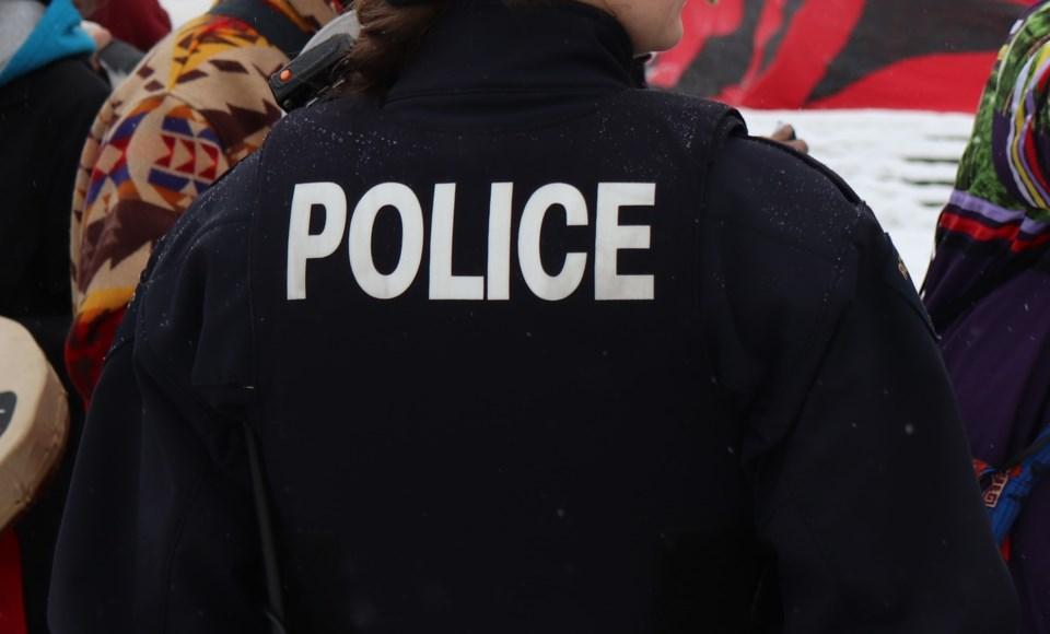policestock