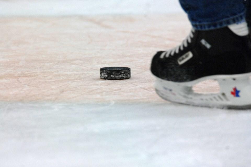 hockey-puck-584978_1920