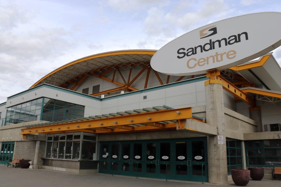 Sandman Centre