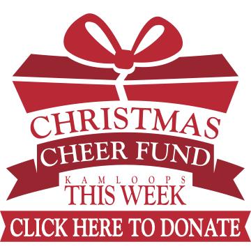 Christmas Cheer Logo-present3