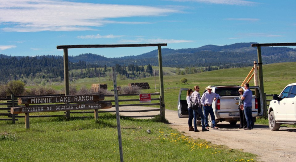 Nicola Valley Fish and Game Club