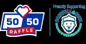Rangers Reach 50/50 Raffle