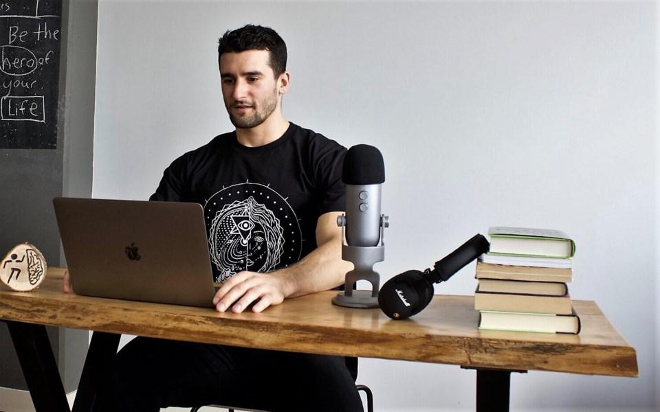 Ben Fanelli Podcast Feature