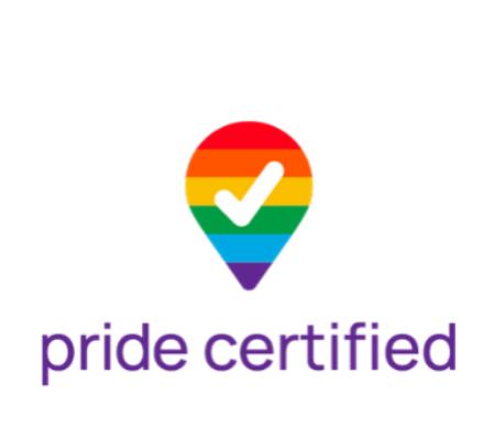 Pride Certified