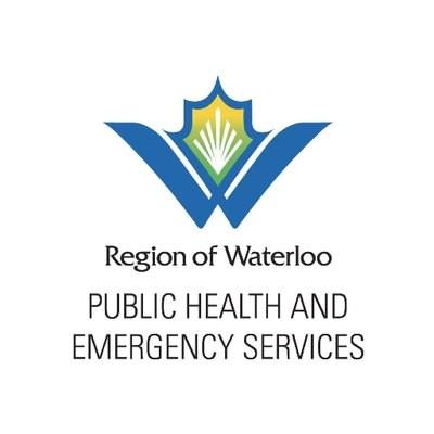 Region of Waterloo Public Health Logo