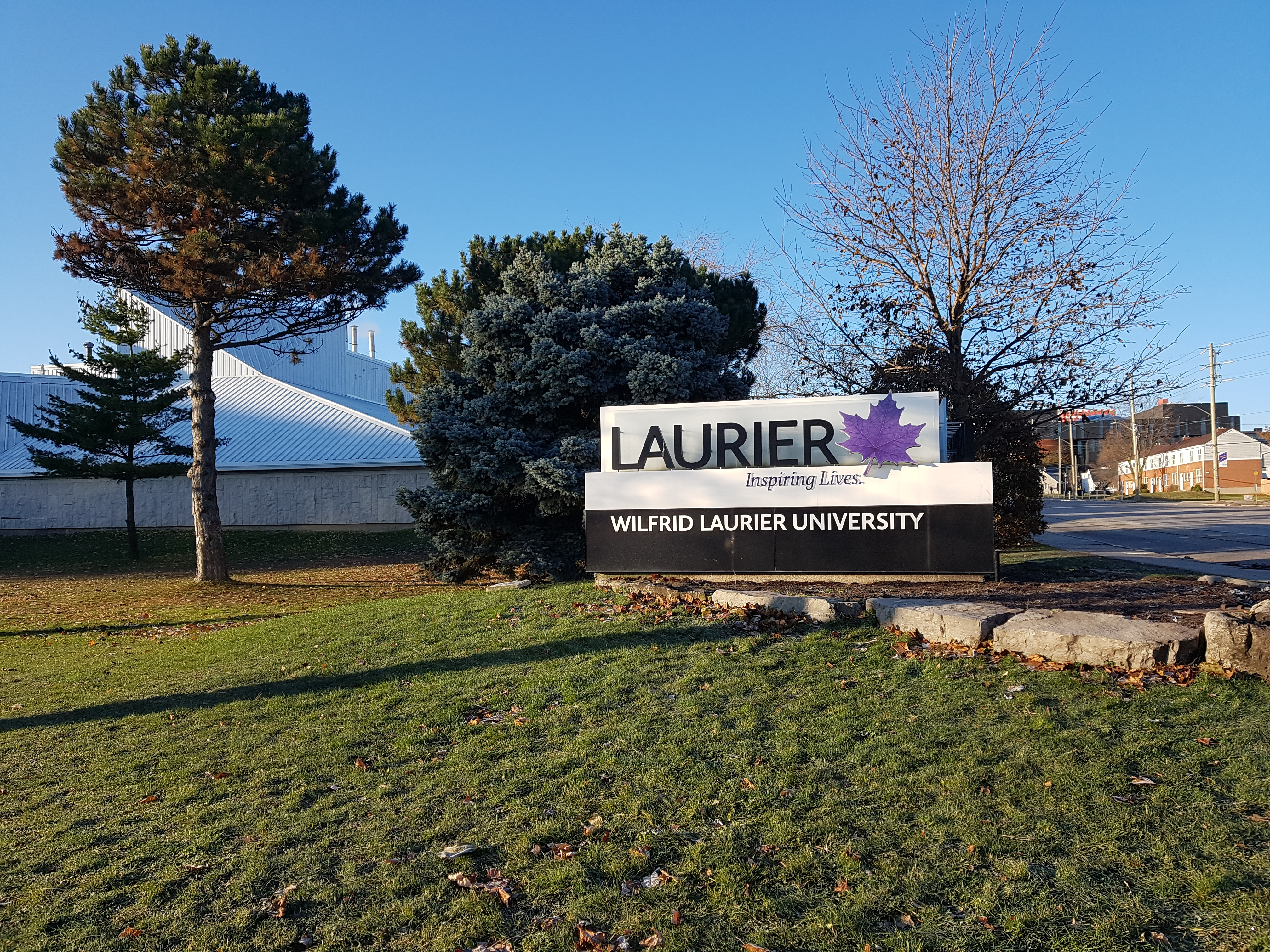 Laurier community mourning after student's death