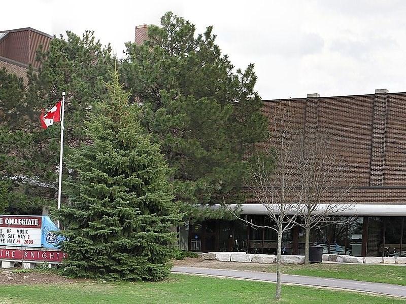 Bluevale Collegiate