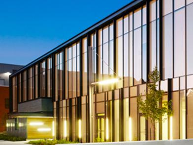 Conestoga College Waterloo Campus