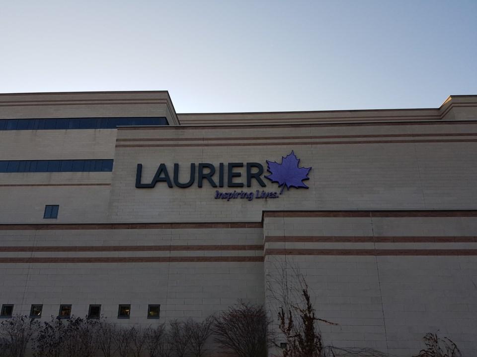 Wilfrid Laurier University 2