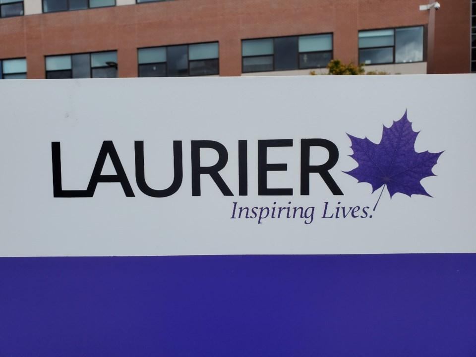 Wilfrid Laurier University 5