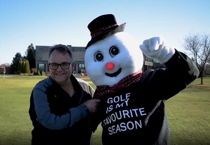 Courtesy of GolfNorth. (Instagram/golfnorthtoday)