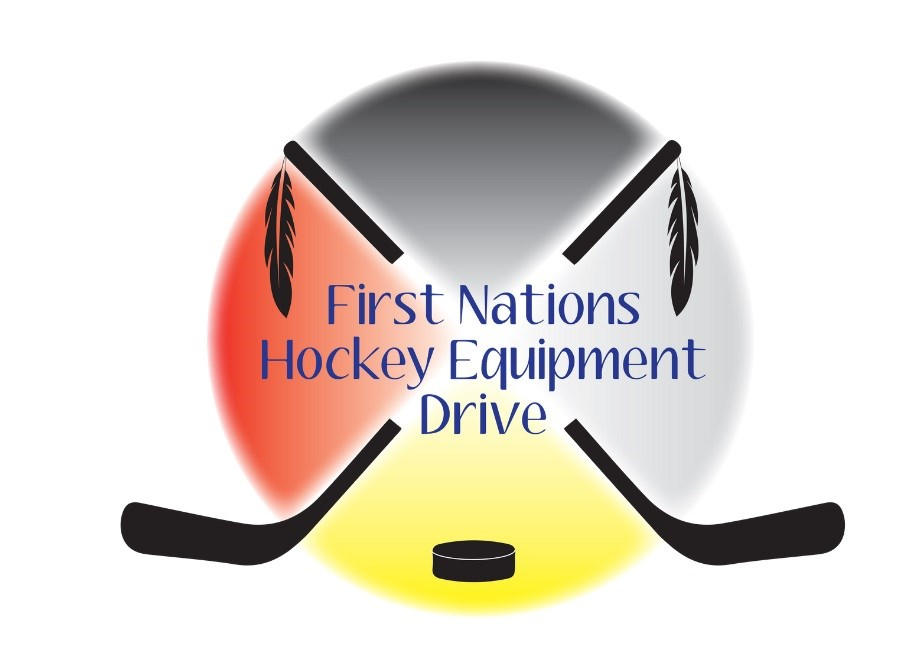 First Nations Hockey Equipment Drive