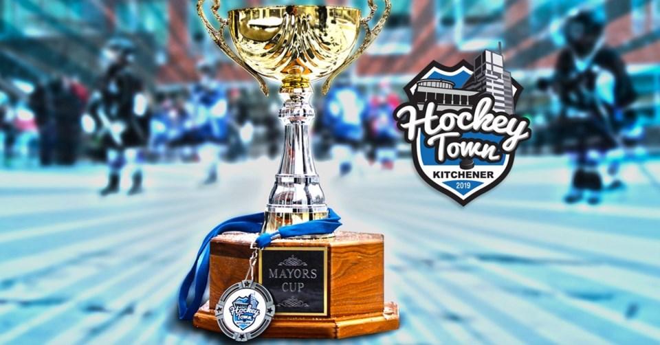 Hockeytown 2019