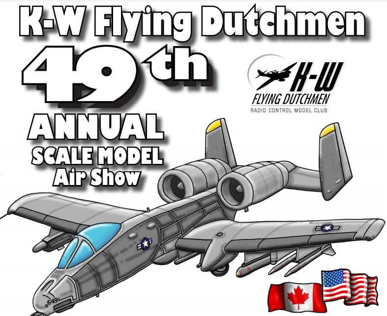 K-W Flying Dutchmen