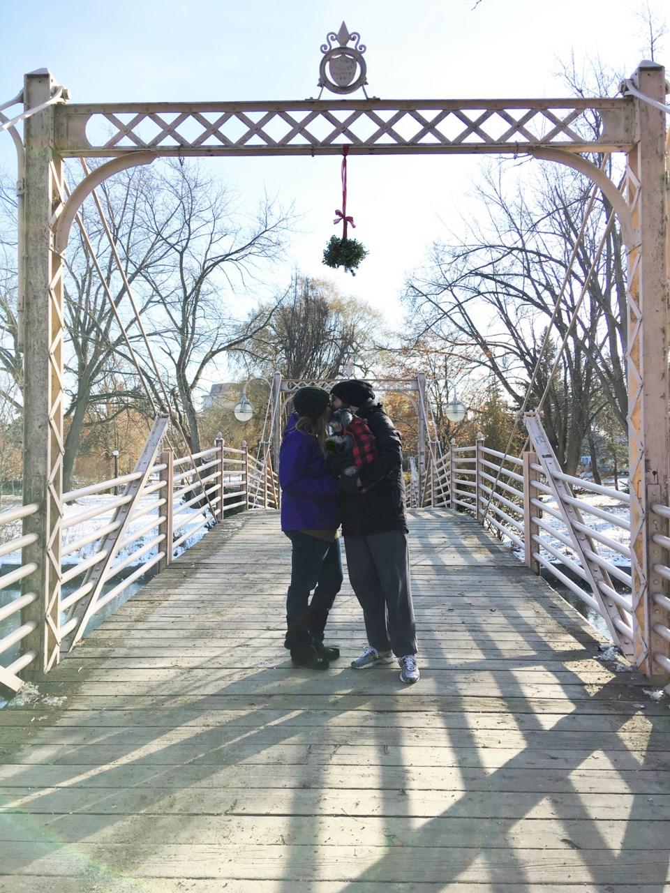 Mistletoe Trail