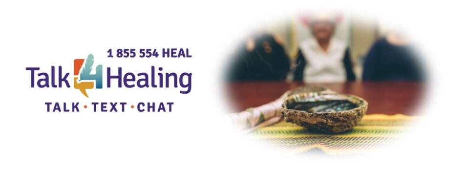 Talk4Healing