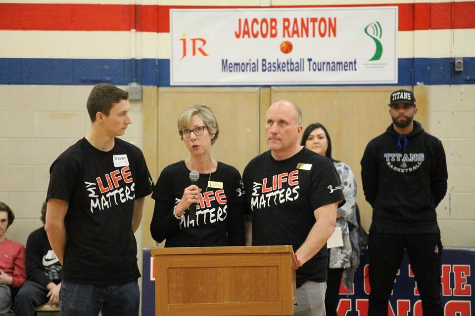 Jacob Ranton Memorial Tournament