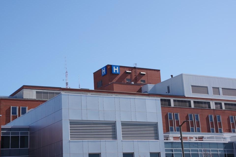 Grand River Hospital 3