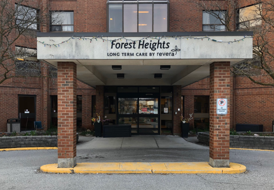 Forest Heights Revera 1
