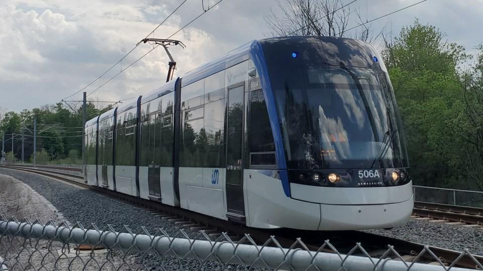 ION TRAIN2