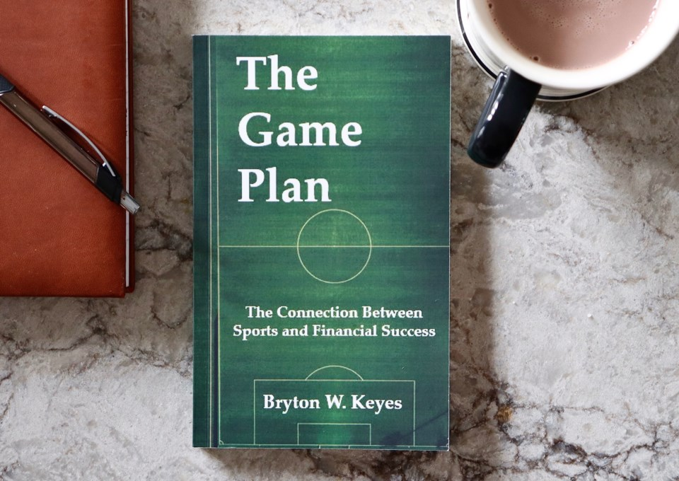 Game Plan Cover Photo