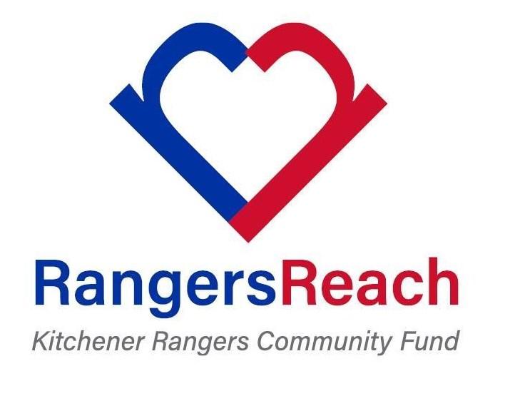 Rangers Reach logo