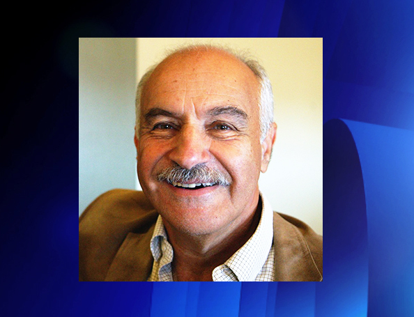 Longtime Laurier political science prof Barry Kay has passed away