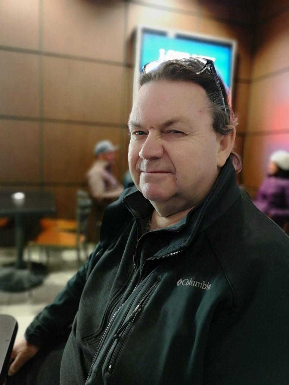 Doug Mathieson