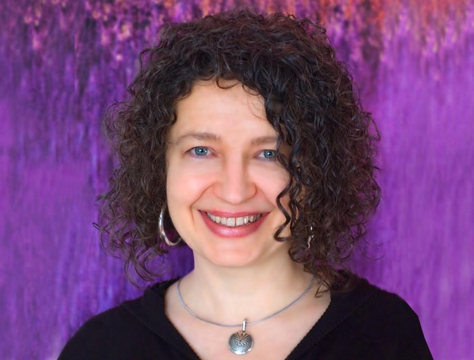 Heidi Sander