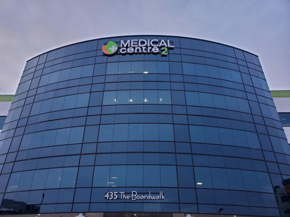 Medical Centre 2 The Boardwalk