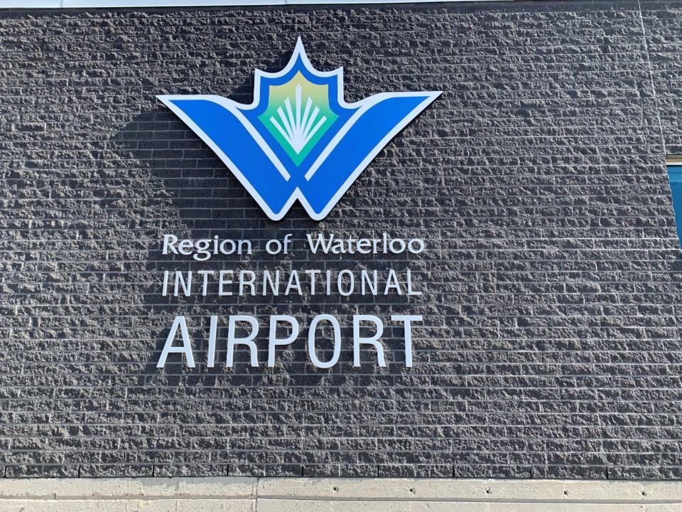 Region of Waterloo International Airport 5