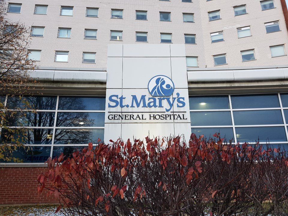 St. Mary's General Hospital 2