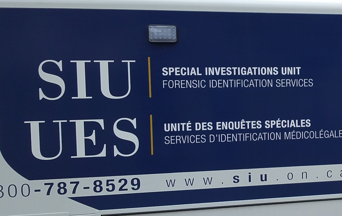 No charges in Cambridge crash involving two Guelph police officers: SIU
