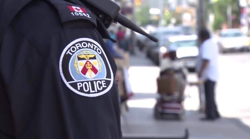 TorontoPolice