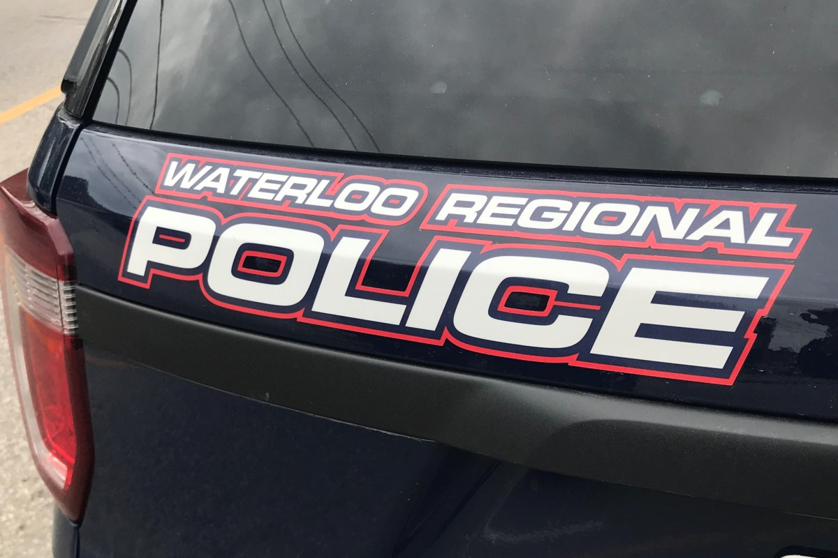 Regional police investigating evening stabbing in Kitchener