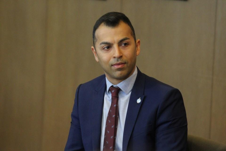 MP Marwan Tabbara