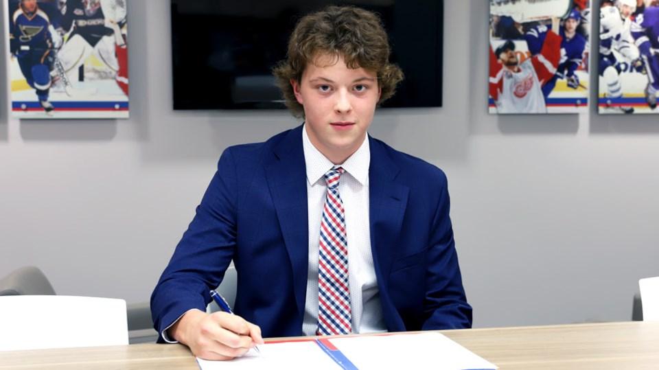 Matthew Andonovski