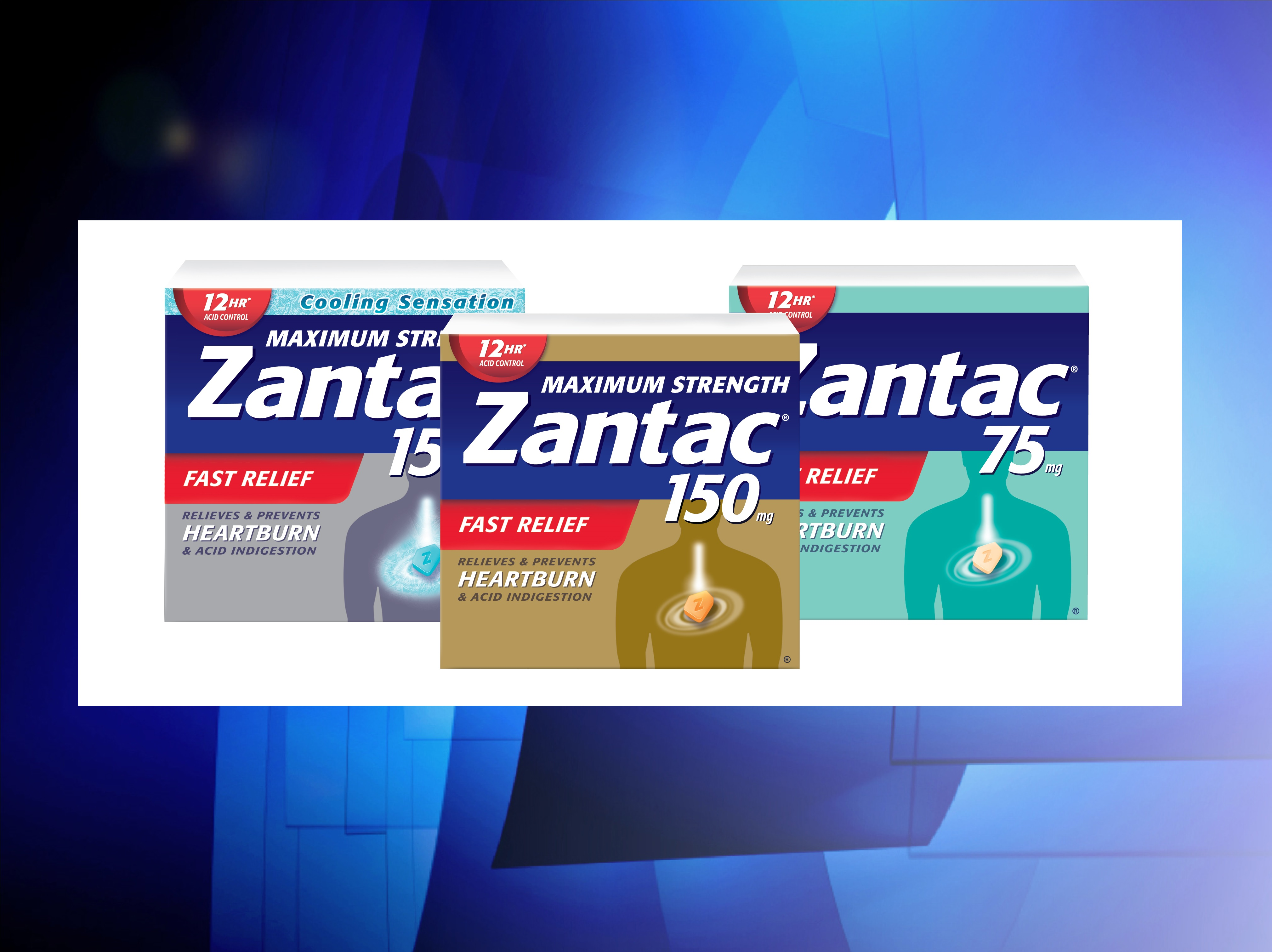 Zantac and other medications recalled after concerns of NDMA levels (4 photos)