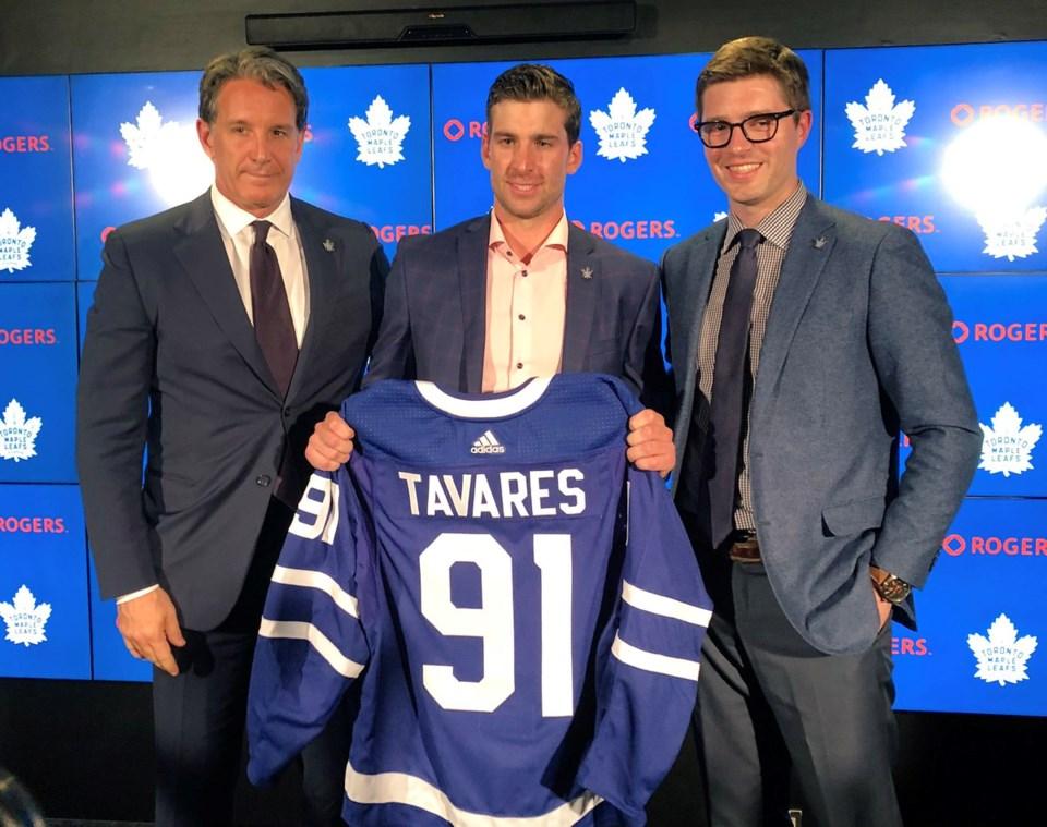 John Tavares 2