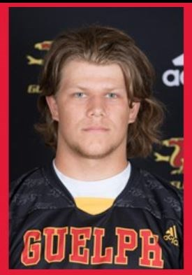 From the Guelph Gryphons website