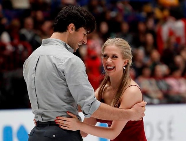 Poje and Weaver Sept 19, 2018